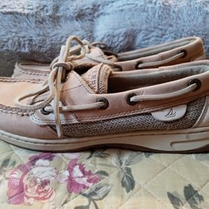Sperry top-sider. Sz 8m